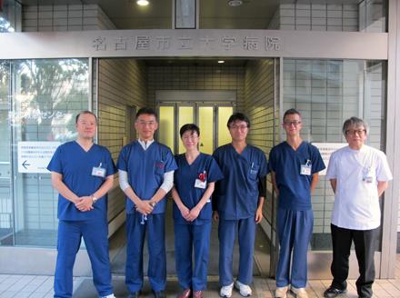 救急医への路(image)