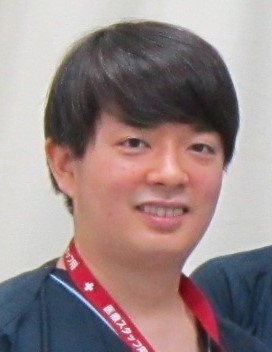 加藤 明裕先生